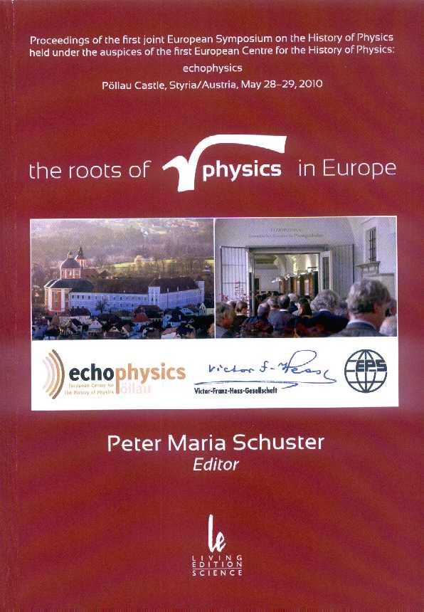 history of physics essay